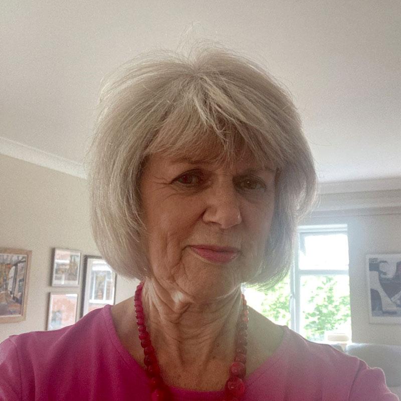 Linda Baverstock